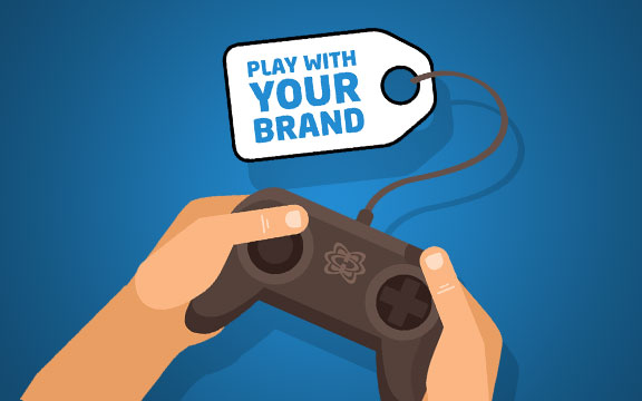 Play Play with your Brand